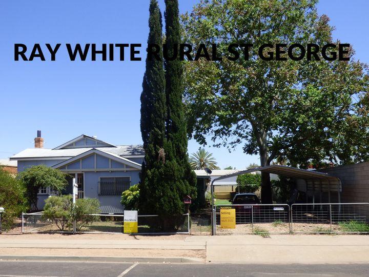 101 VICTORIA Street, St George, QLD