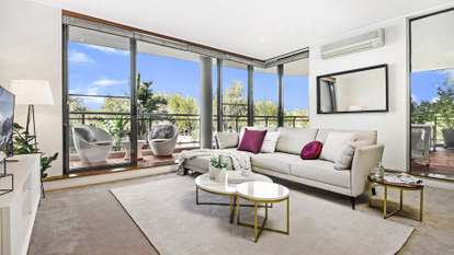 71/29 Bennelong Parkway, Wentworth Point
