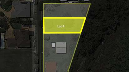 Lot 4, 3 South Street, Cleveland