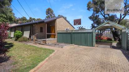 23 Snaefell Crescent, Gladstone Park