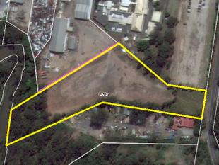Owner Wants It Sold - Large Industrial Development Site - Kingston