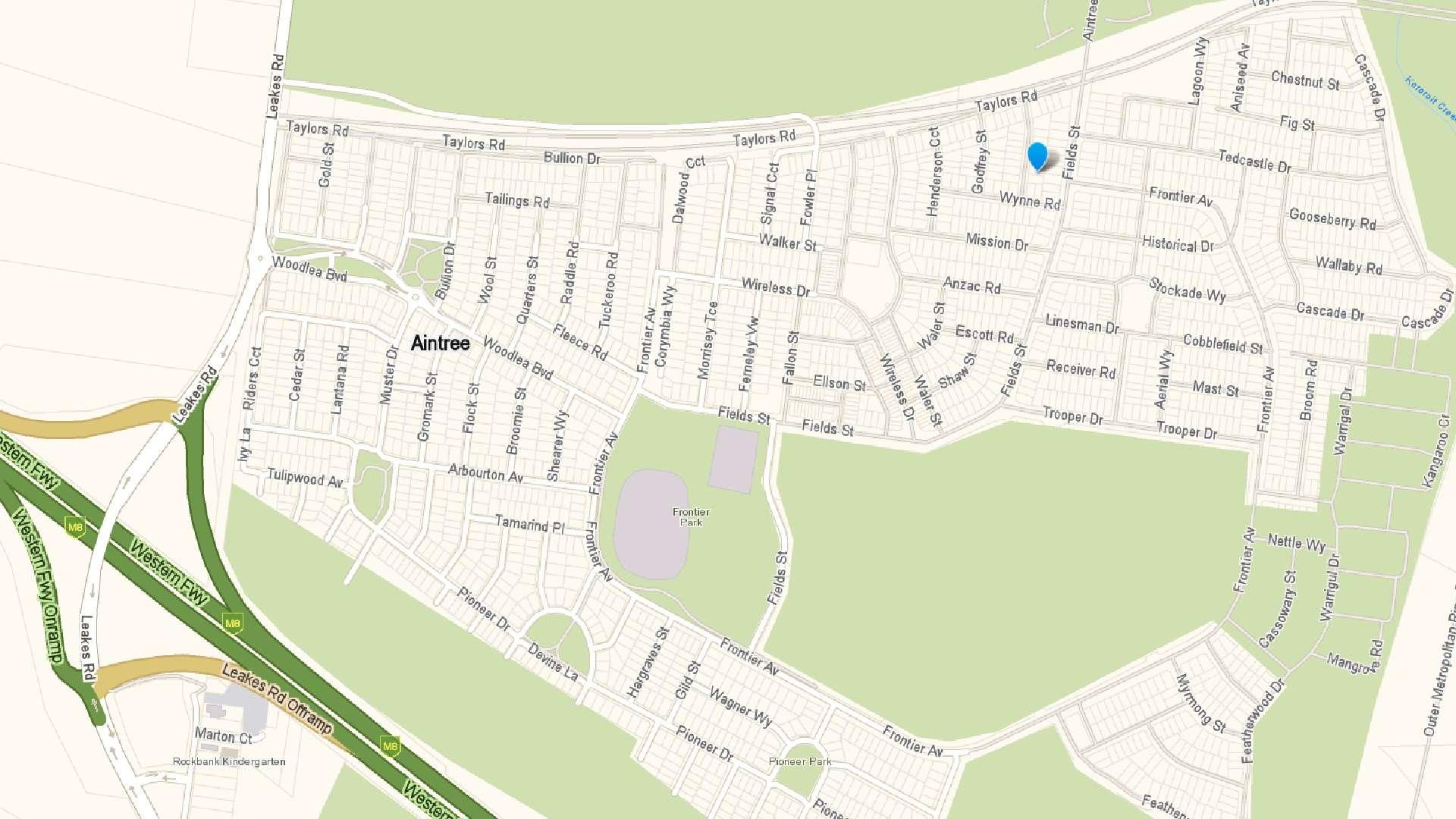 53 Henderson Circuit, AINTREE, VIC 3336