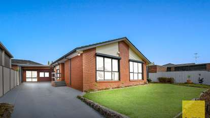 2 Thomas Mitchell Drive, Endeavour Hills