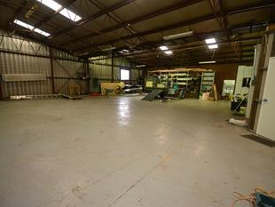 Affordable office warehouse with secure yard available now! - Carlisle