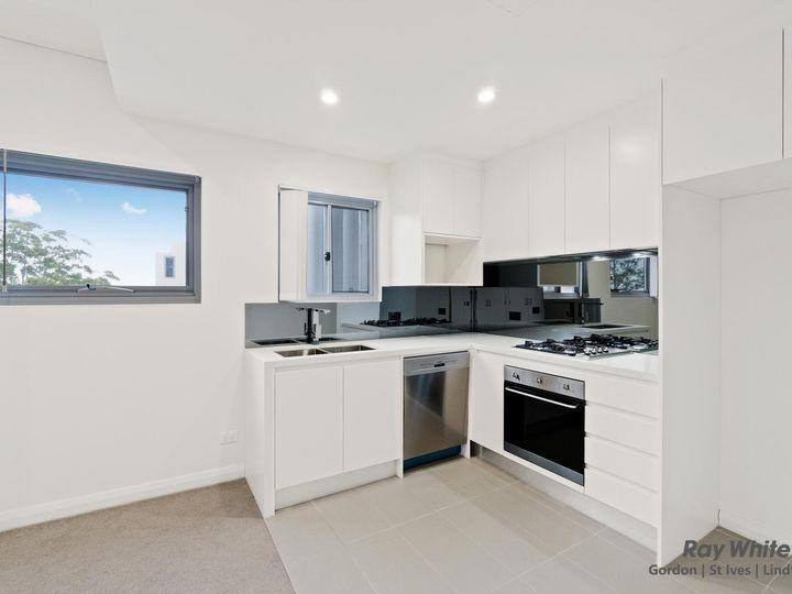 502A /17-23 Merriwa Street, Gordon, NSW