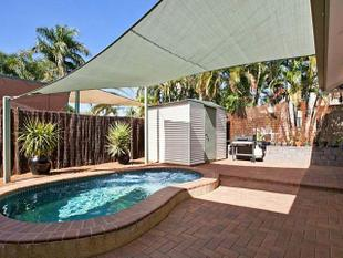 Bright and breezy, a place to call home! - Durack