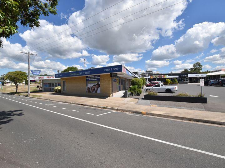 L2-L3/119A&121 Toolooa Street, South Gladstone, QLD