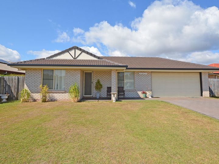 8 Joselyn Drive, Point Vernon, QLD