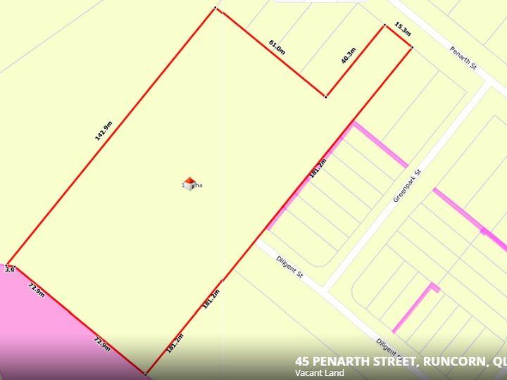 45 Penarth Street, Runcorn, QLD