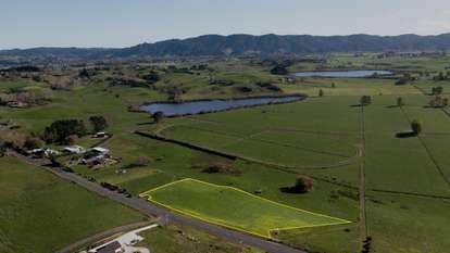 277 Driver Road, Taupiri