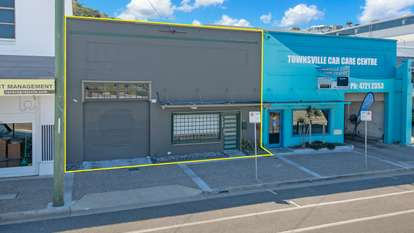 659-661 Flinders Street, Townsville City