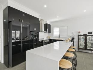 A Brilliant Balcony, Wow of a Kitchen and Upmarket Finishes in a Precinct for LIFESTYLE! - Redcliffe