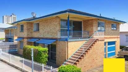 157 Bell Street, Kangaroo Point
