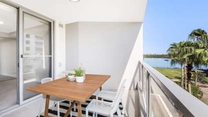 302/7 Stromboli Strait, Wentworth Point