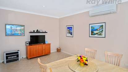 5 Highclere Court, Bayonet Head