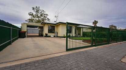 31 Hicks Street, Port Augusta