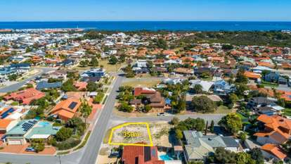 Proposed Lot 51 Campbell Drive, Hillarys