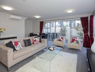 After a great location? - Riccarton