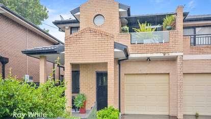 3 Buller Street, North Parramatta