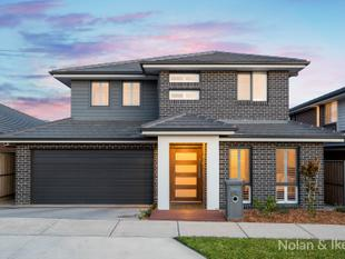 A home for the growing family - Kellyville