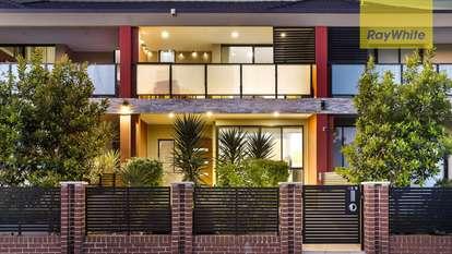 42B Belmore Street, North Parramatta
