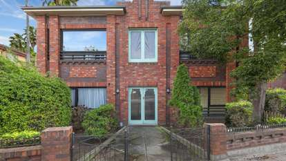 3/375 New Canterbury Road, Dulwich Hill