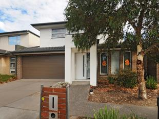 Stylish Townhouse Living! - Carrum Downs