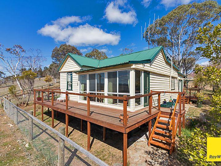 1418 Captains Flat Road, Carwoola, NSW