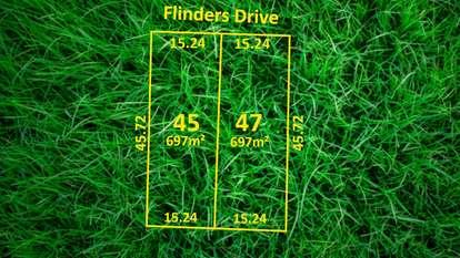45-47 Flinders Drive, Cape Jervis