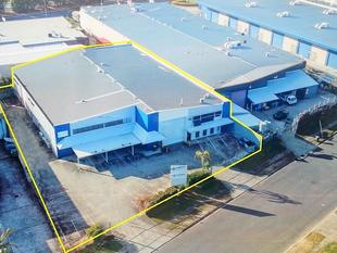 1573m2 Freestanding Warehouse - Virginia