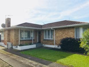 First time on the market - Te Kuiti
