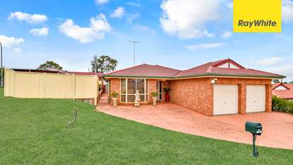 1 Kingfisher Place, Glendenning
