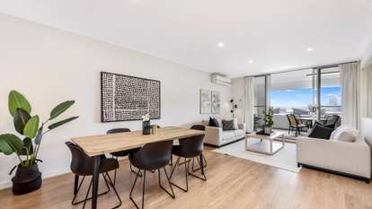 424/25 Bennelong Parkway, Wentworth Point