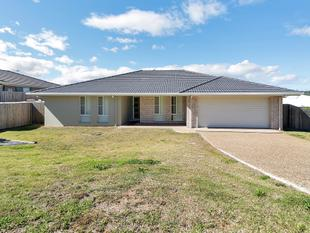 BE THE FIRST TO INSPECT THIS IMPRESSIVE HOME - Glenvale