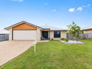 LOCATION!  QUIET ESTATE~ PERFECTLY DONE! - Gracemere