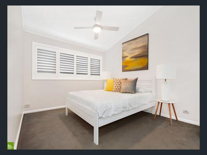 6/40 Campbell Street, Wollongong, NSW