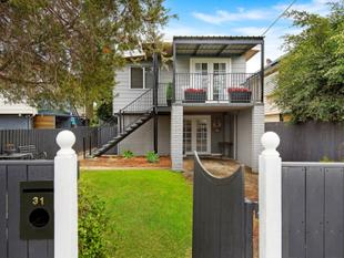 Style and location - Redcliffe