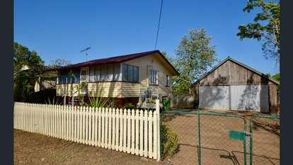 7136 Brisbane Valley Highway, Toogoolawah