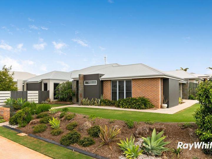 15 Sportsman Drive, Kleinton, QLD