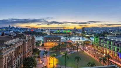 1002/151 George Street, Brisbane City
