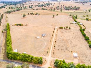 Small Acreage Subdivision Opportunity Awaits - Cowra