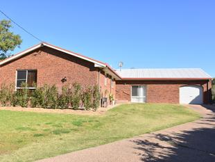EXECUTIVE HOME IN A PRIME LOCATION - Moree