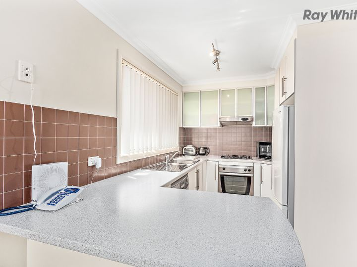 2 MacAlister Terrace, Albion Park, NSW
