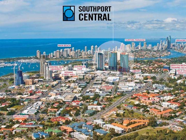 30905/27 Garden Street, Southport, QLD