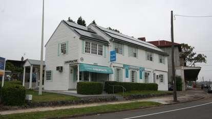 Suite 2, Level 1 179 Brunker Road, Adamstown
