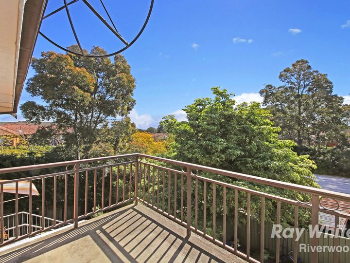 2/15 Parry Avenue, Narwee, NSW