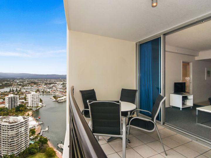 3315/23 Ferny Avenue, Surfers Paradise, QLD