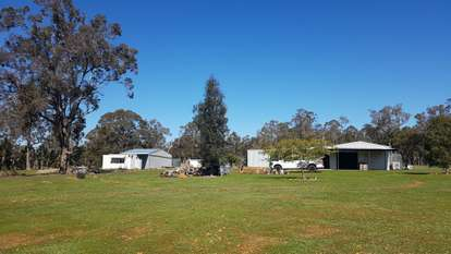 Lot 2250 & 900 Merfield Road, Rocky Gully