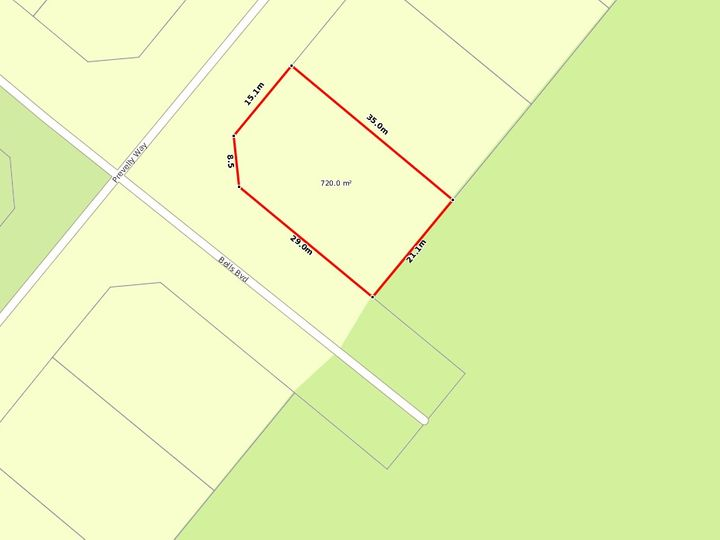 Lot 873, 19 Prevelly Way, Jurien Bay, WA
