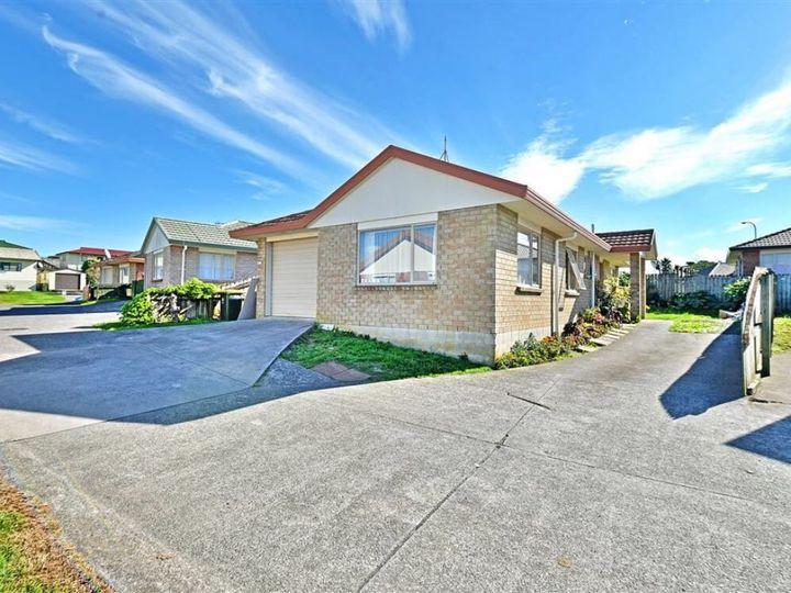 30 Manston Road, Mangere, Manukau City